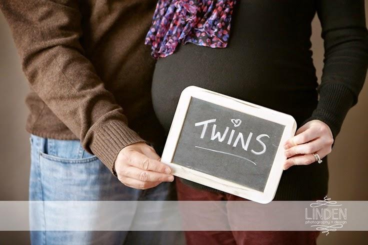 anúncios de gravidez