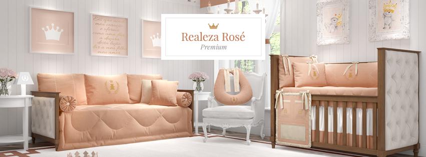 Realeza Rosé Premium