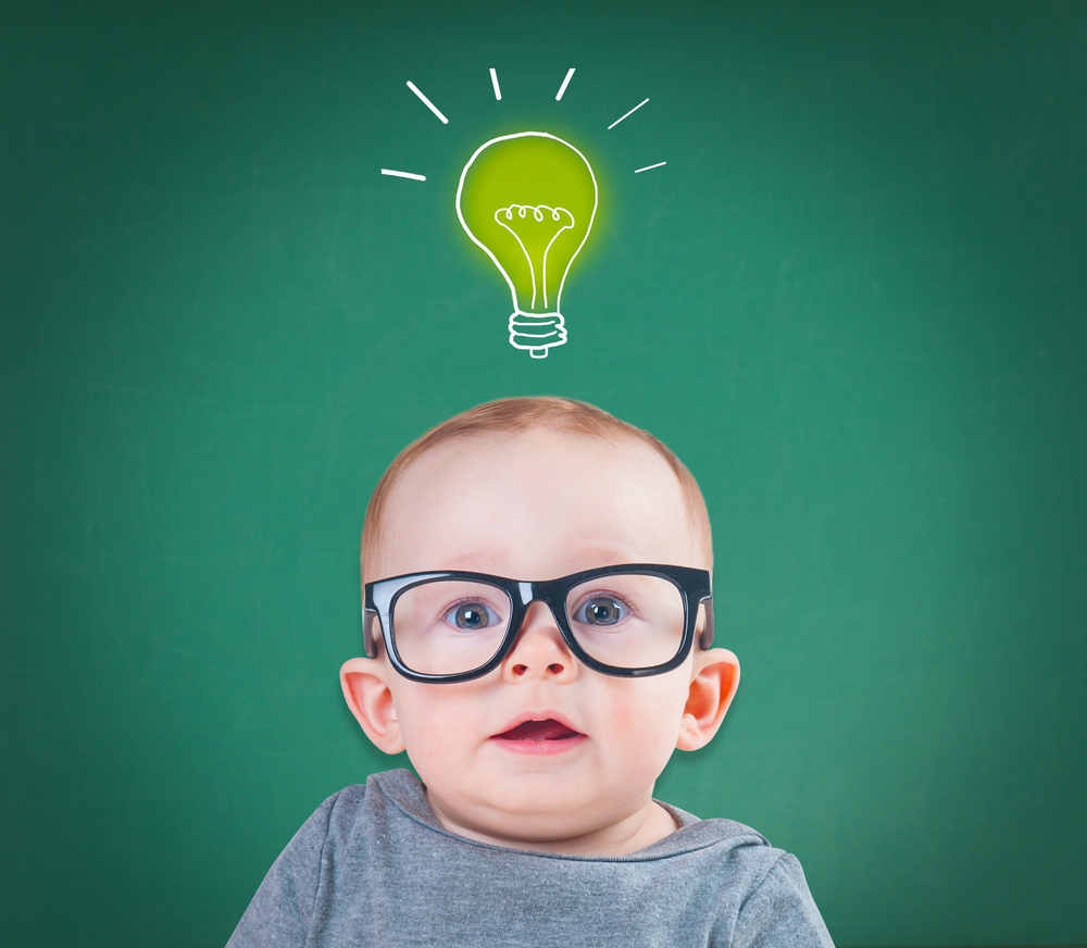 Mães com mais de 30 gerariam bebês mais inteligentes