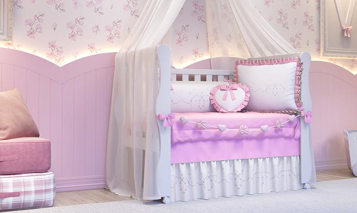 5899f4e48595f Lançamento Alice Rosa, uma decoração apaixonante e delicada - Teste ...