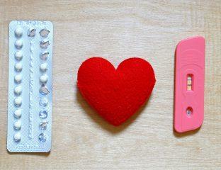 engravidar após o uso da pílula