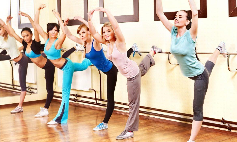 atividade física para fertilidade ballet