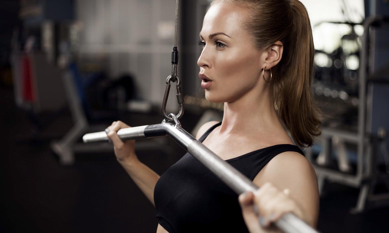 atividade física para fertilidade academia