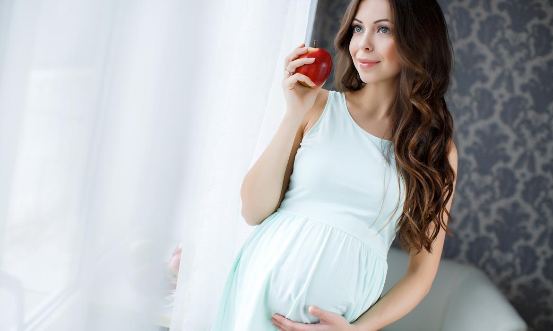 dicas para cuidar dos cabelos na gravidez alimentação