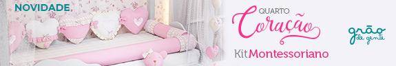 A maior loja de enxoval e decoração para quarto de bebê.