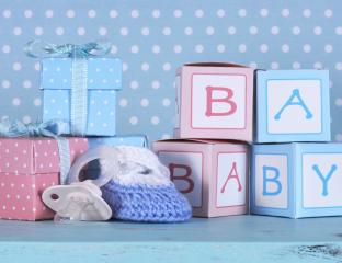 lembrancinhas de chá de bebê