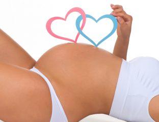 dia da relação sexual pode definir o sexo do bebê