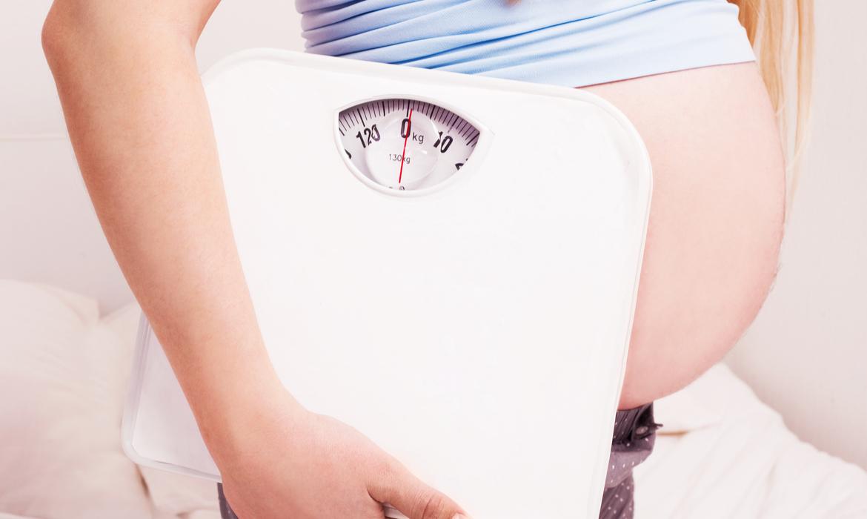 dieta na gravidez
