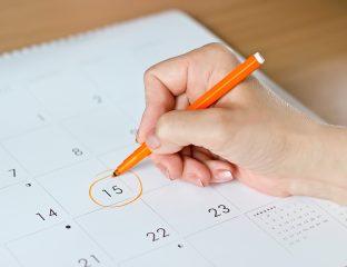sintomas da ovulação
