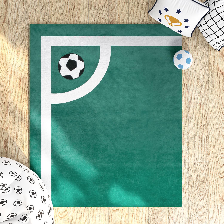 coleção futebol