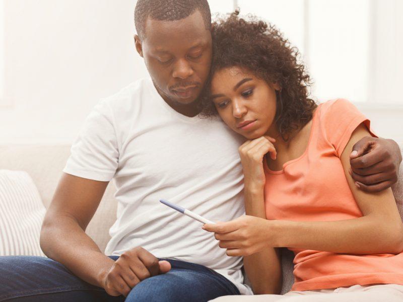 conscientização da infertilidade