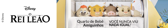Amiguinhos O Rei Leão